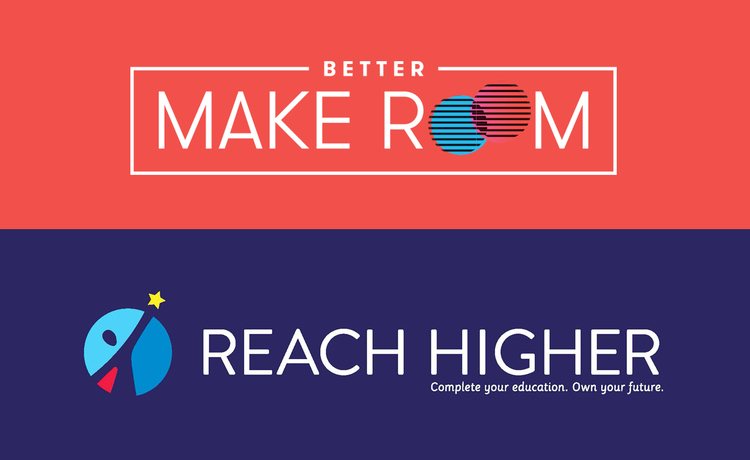 More Info on the First Lady's 'Better Make Room' & 'Reach Higher' Campaigns