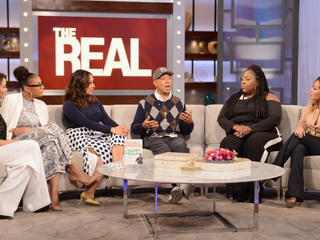 REAL Talk with Russell Simmons