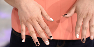 4 Nail Art Trends Youâve Gotta Try