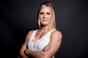 Friday Fun with Holly Holm!
