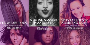#TheRealMe Photo Gallery