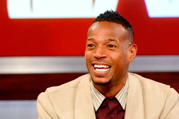 REAL Laughs with Marlon Wayans