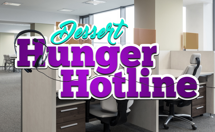 Hunger Hotline Recipes