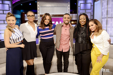 REAL Laughs with Larenz Tate