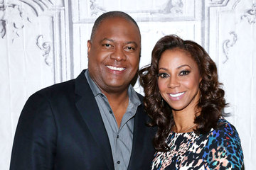 REAL Love with Holly Robinson Peete & Rodney Peete