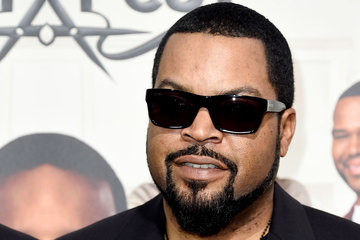 'Barbershop' Week Continues with Ice Cube