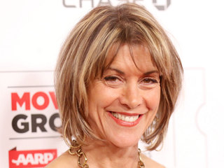 Wendie Malick Joins the Fun
