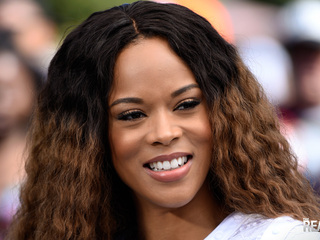 Serayah Holds Down 'Empire'! Plus, Tichina Arnold
