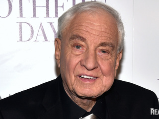Garry Marshall Talks 'Mother's Day'