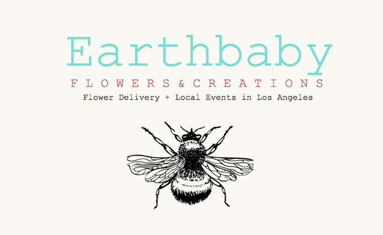 Thanks to Earthbaby Flowers & Creations