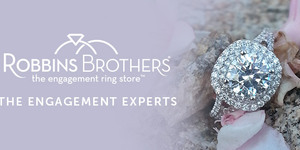 Thank You to Robbins Brothers, The Engagement…