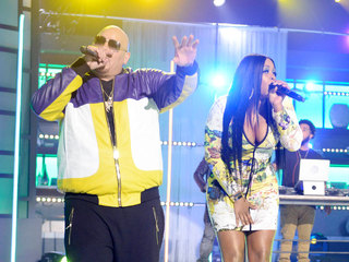 All the Way Up w/ Fat Joe & Remy Ma