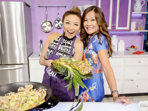 Jeannie's Cooking Surprise - Get the Recipe!