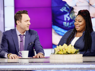 Adam Housley Joins the Table