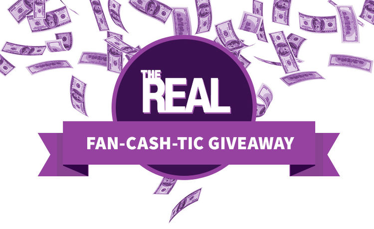 We're Kicking Off Season 3 with FAN-CASH-TIC Giveaways