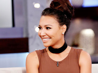 Girl Talk with Naya Rivera
