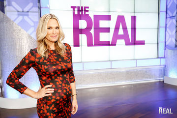 Molly Sims Joins the Fun!