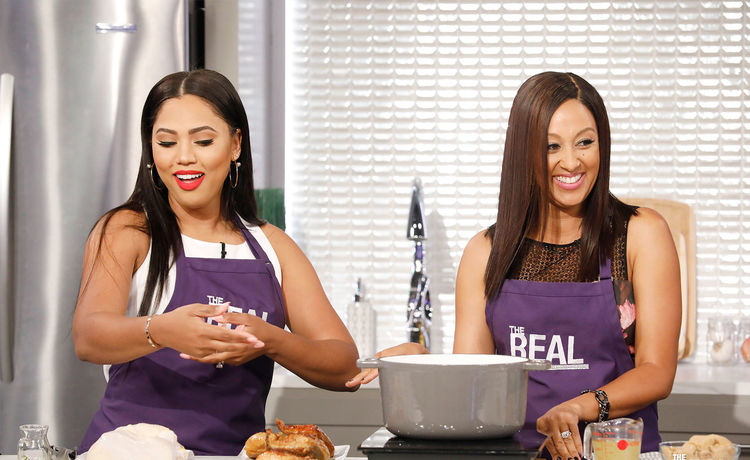 Ayesha Curry's Brown Sugar Chicken Recipe