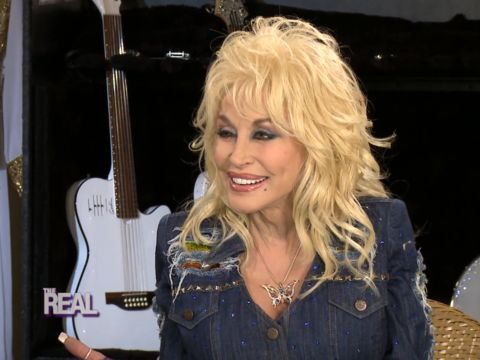 Would Dolly Parton Collab with Snoop Dogg?