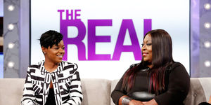 Bre-Z Writes Her Own 'Empire' Rhymes & Freestyles on 'The Real'