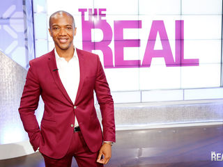 Hangin' with 'Notorious' Star J. August Richards