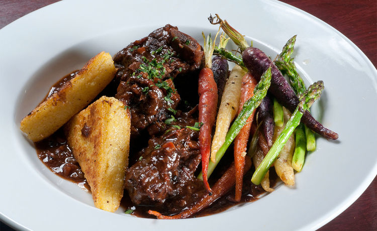 Slow Cooker Short Ribs