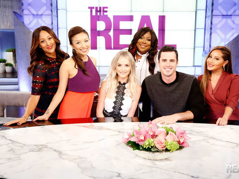 Lauren Bushnell Thought Ben Higgins Wore Her Clothes?!