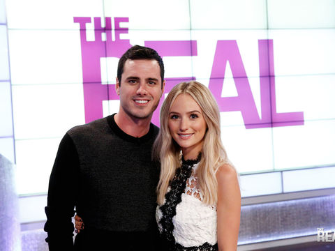 Tuesday on 'The Real': Alessia Cara, Plus Ben Higgins & Lauren Bushnell