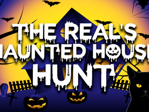 Enter Our Halloween House Hunt Contest!