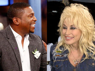 Dolly Parton, and Mekhi Phifer!