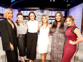 Guest Co-Host Eve and Lisa Vidal