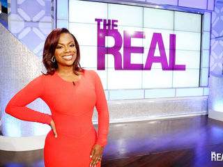 TGIF with Eve & Kandi Burruss