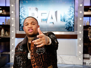 Kickin' It with DJ Mustard