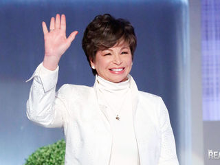 Valerie Jarrett Gives the 411