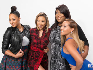 Be on the Show | TheReal com