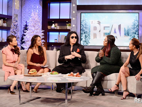 Gene Simmons on Why He Finally Grew Up and Became a Man!