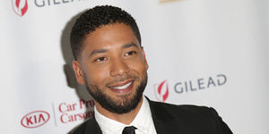 Jussie Smollett Gives Rare Interview About Alleged 2019 Attack