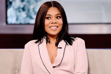 Kickin' It with Regina Hall