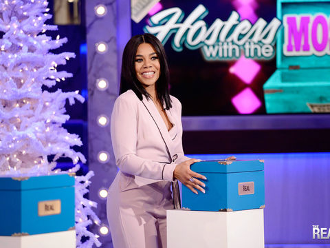 Hostess with the Mostest with Regina Hall