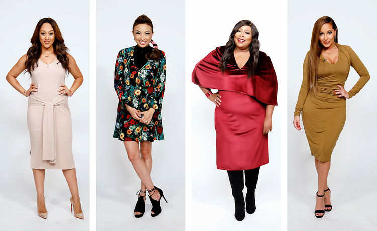 Wednesday's 'The Real' Style Breakdown
