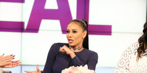 To Wax or to Laser? Mel B and Adrienne Talk Pros and Cons