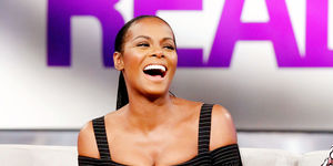 Tika Sumpter Dishes on Her Engagement!