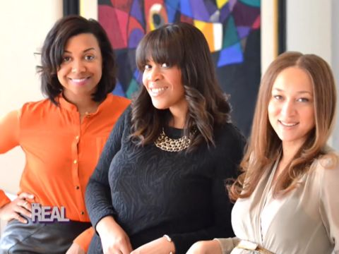 Black Girl Power: KMR Law Group