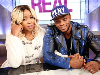 Guest Co-Host Remy Ma, and Papoose!