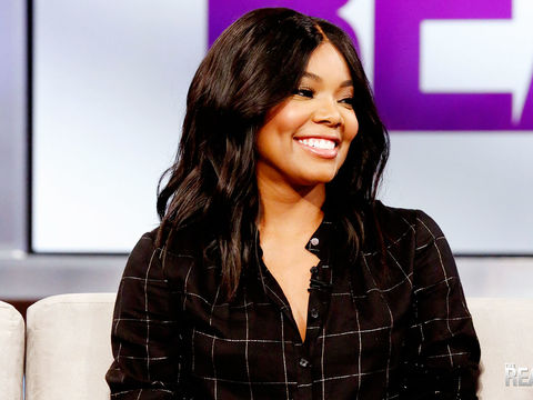 Gabrielle Union Says Hubby Dwyane Wade Thinks He's Usher on the Dance Floor