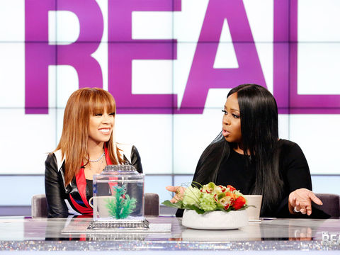 Keyshia Cole Opens Up About Rocky Marriage and Looking for Love