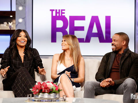 Gabrielle Union, Lisa Vidal and Chiké Okonkwo Spill on 'Being Mary Jane' S4