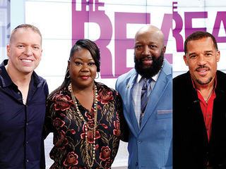 Guest Co-Host Gary Owen, Peter Parros, Plus Sybrina Fulton & Tracy Martin