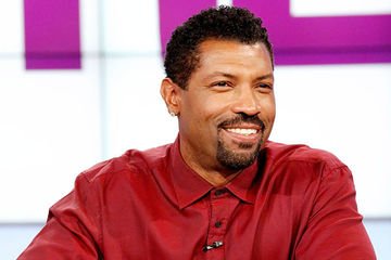 Chillin' with Guest Co-Host Deon Cole