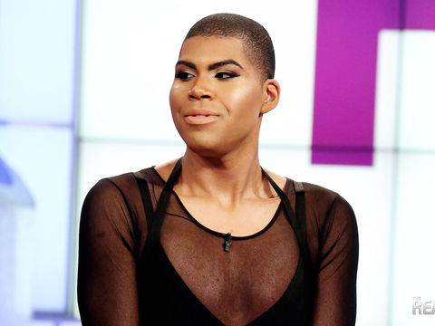 EJ Johnson Might Slide in Your DMs!